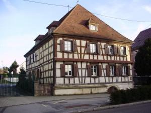 Ecole de musique à Heimsbrunn