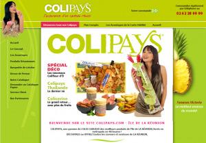 Colipays Cadeau