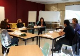 Formation management Mulhouse