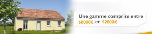 Maison discount en Haute-Normandie