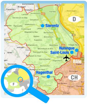 Tourisme Alsace