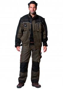 Gamme de Vêtements professionnels Urban - Modyf