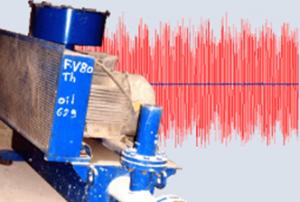 DBI Mesure des vibrations