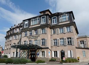 Clinique Strasbourg Diaconesses