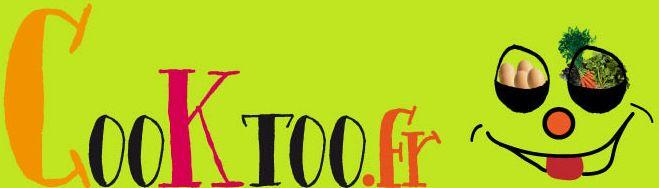 Logo Cooktoo