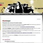 headways - préparation concours école de commerce