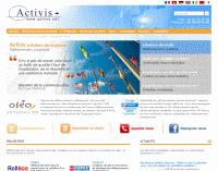 Site d'Activis