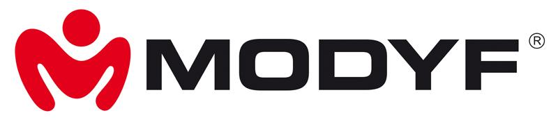 Logo Modyf l'habillement professionnel