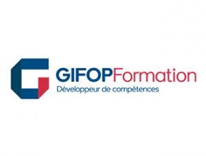 Logo Gifop Formation