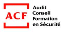 ACF Formation sécurité Alsace