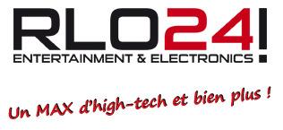 RLO24 logo