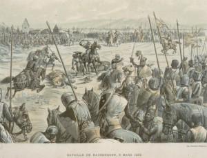 La Bataille de Hausbergen