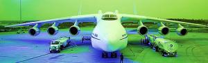Affretement aérien avec Airnautic