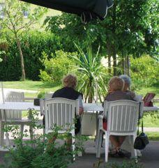 Les Fontaines de Lutterbach : prise en charge de la maladie d'Alzheimer