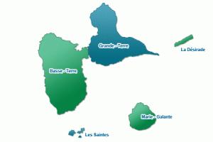Location Guadeloupe