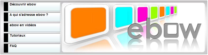 Ebow, le logiciel de gestion commerciale
