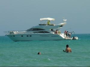 bateau-entretien