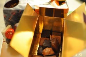 livraison chocolats à domicile